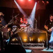 4 Horsemen – Metallica Tribute