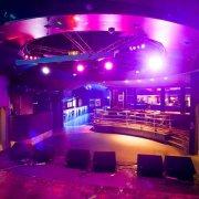 Bar Indigo (Leisure Inn)