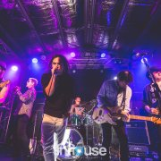 What You Need – INXS Tribute