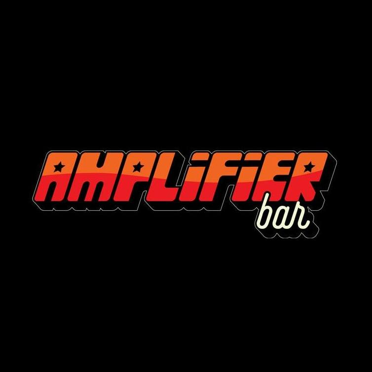 amplifier bar
